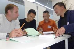 Подготовка к переговорам. Центр деловых переговоров в Ростове-На-Дону «Переговорум»