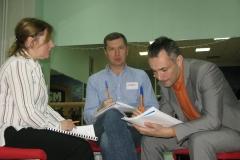 Тренинги для руководителей. Центр деловых переговоров в Ростове-На-Дону «Переговорум»