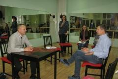 Цели ведения переговоров. Центр деловых переговоров в Ростове-На-Дону «Переговорум»