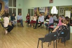 Этика ведения переговоров. Центр деловых переговоров в Ростове-На-Дону «Переговорум»