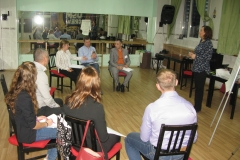 Этика переговоров. Центр деловых переговоров в Ростове-На-Дону «Переговорум»