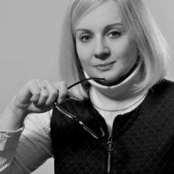 Родионова Ирина Бизнес — тренер